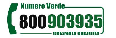 Chiama il numero verde 800 90 39 35 ricevi maggiori informazioni su prestiti per dipendenti